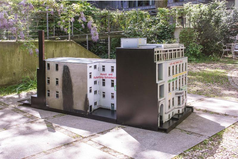 Iteration Florian Liesegang - ohne Titel