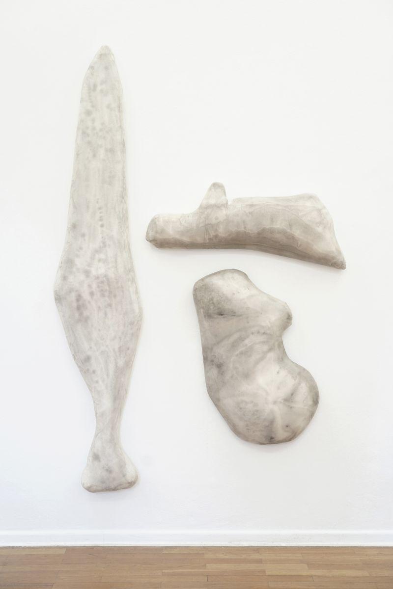 Dorothee Diebold, The Unknown