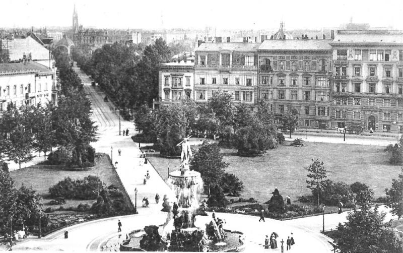 luetzowplatz