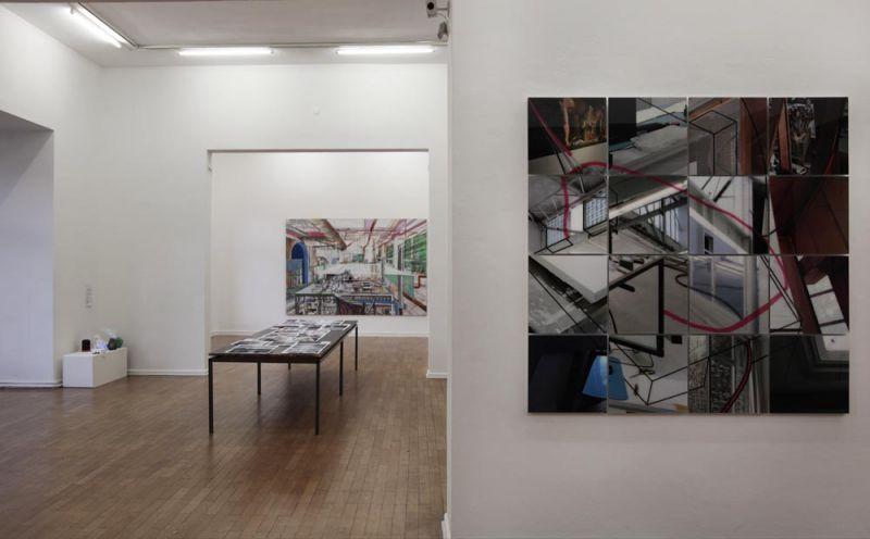 Atelier als Labor, 2019-4