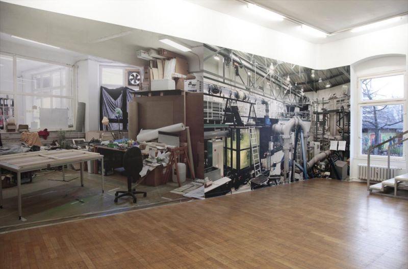 Atelier als Labor, 2019-1