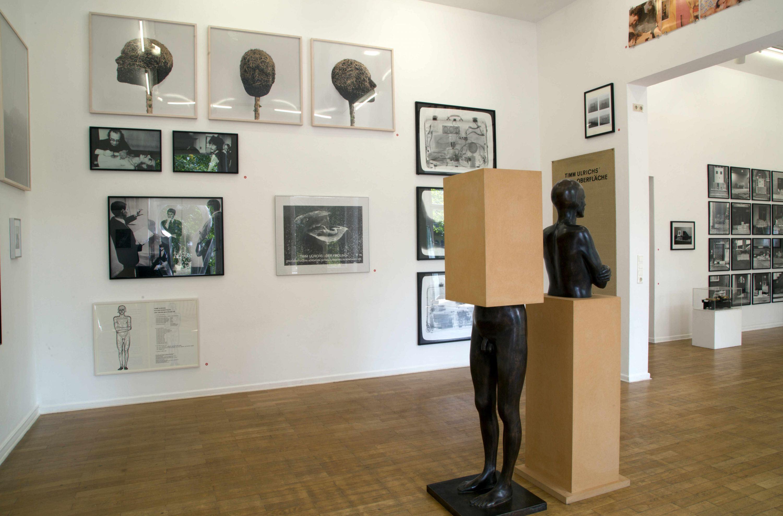Installationsansicht-Timm-Ulrichs-Raum015-03.08