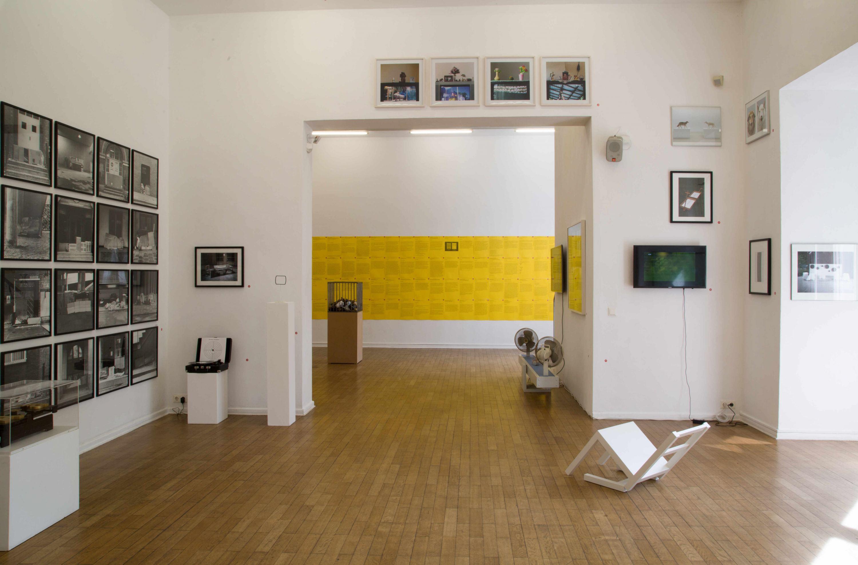 Installationsansicht-Timm-Ulrichs-Raum02-03.08