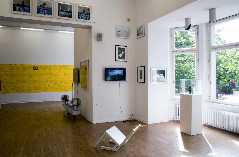 Installationsansicht-Timm-Ulrichs-Raum022-03.08