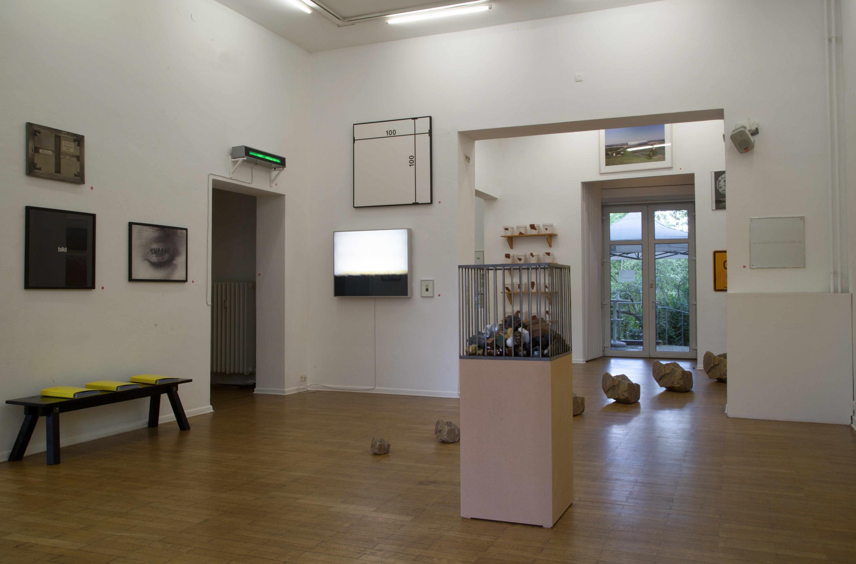 Installationsansicht-Timm-Ulrichs-Raum03-03.08