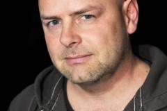 Göran Gndauschun, Foto: Anne Heinlein, 2012
