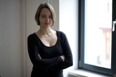 Elke Buhr