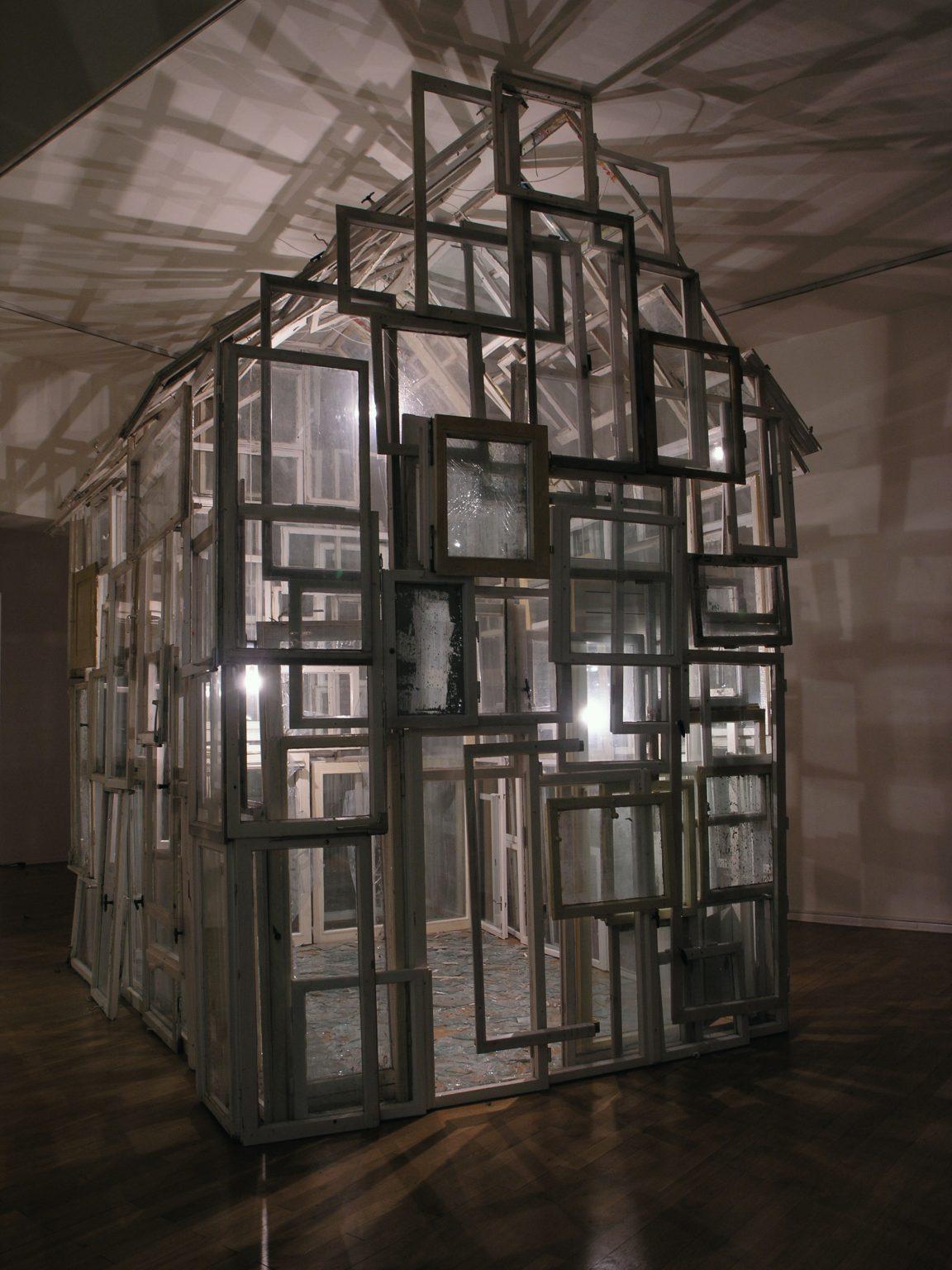 2005_House of Windows_Haus am Lützowplatz_Berlin_Photo Sunhi Mang_5
