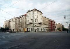 Andreas Koch - Rosenthaler Platz