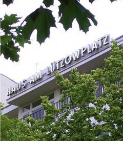Fassade Haus am Lützowplatz