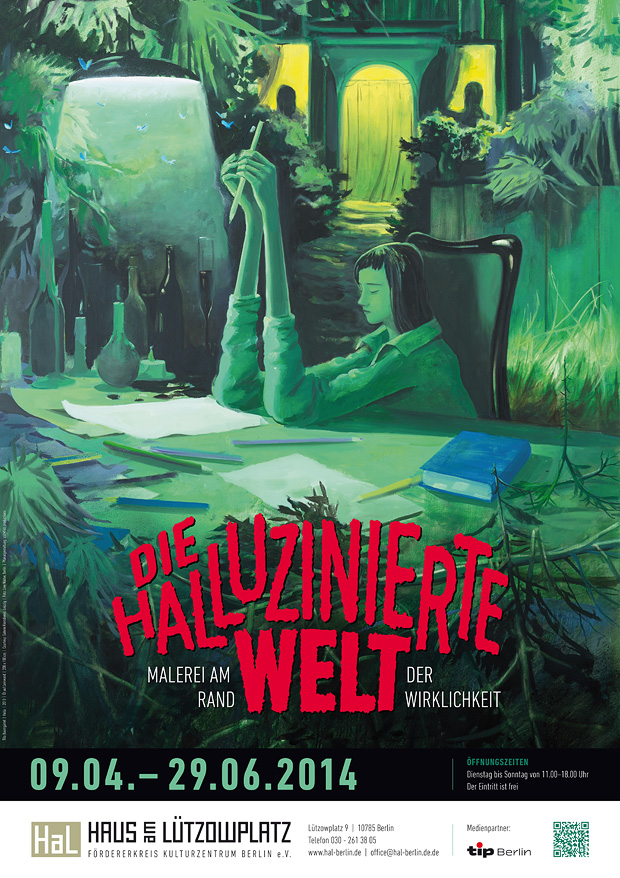 HaL_halluzinierte_Welt_Plakat_A1_01.indd