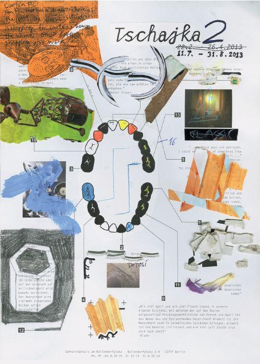 Karte-Pernice