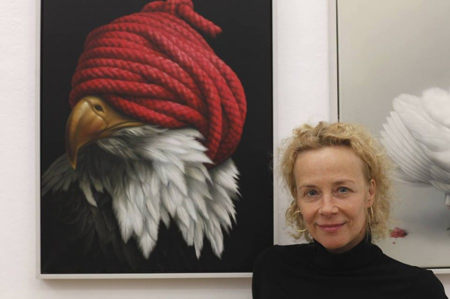 Katja Riemann-Foto Kai Glawe