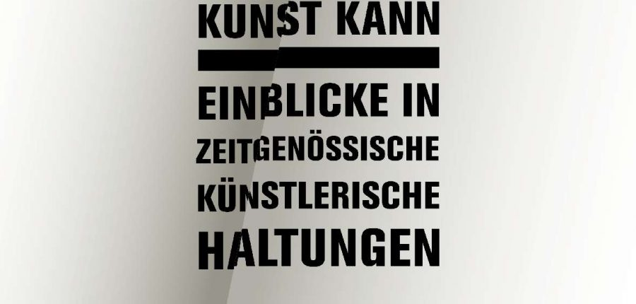 Kunst Kann Logo