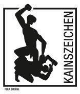 Logo-Kainszeichen