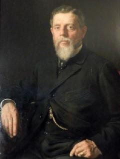 Portrait Schmieden