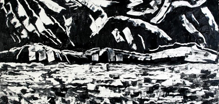 Stockhornkette mit Thunersee II