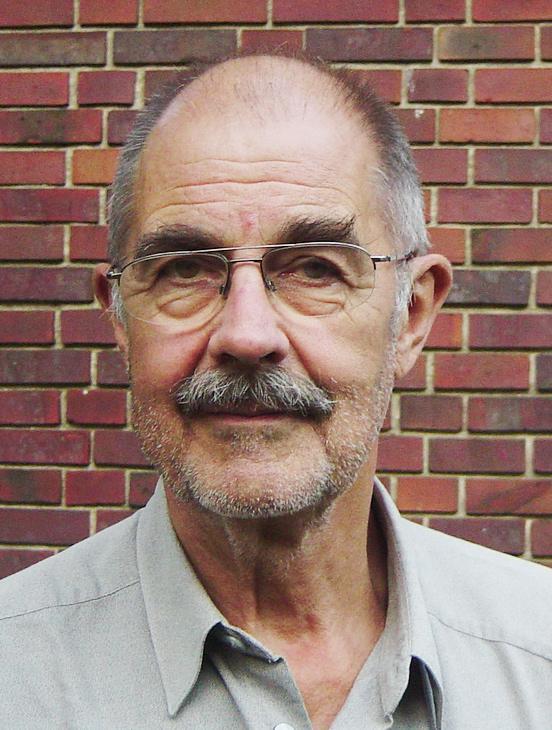 Thomas Deecke